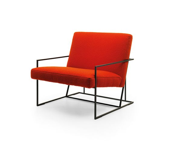 Gotham armchair by Eponimo by Eponimo