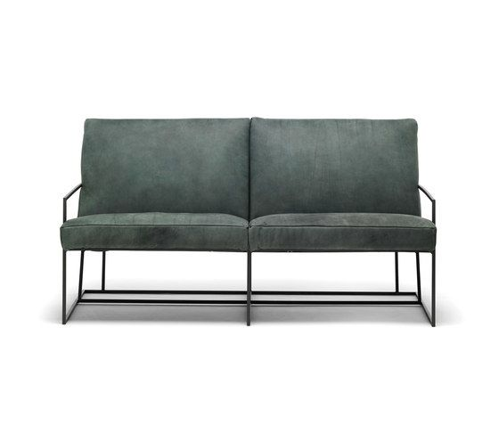 Gotham sofa by Eponimo by Eponimo