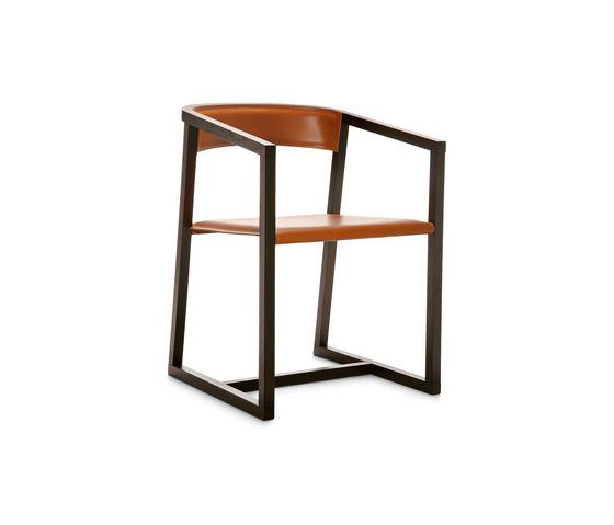Gozo armchair by Frag by Frag