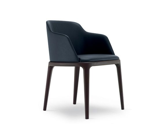 Grace chair by Poliform by Poliform