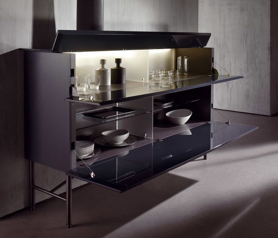 Grand Buffet by Acerbis by Acerbis