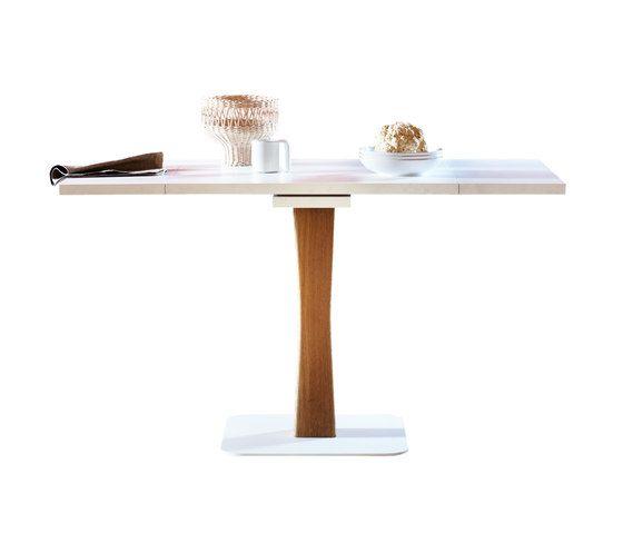Gualtiero Table by miniforms by miniforms