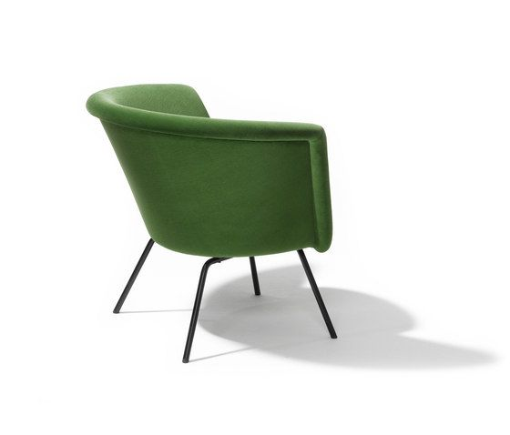 H 57 armchair by Lampert by Lampert