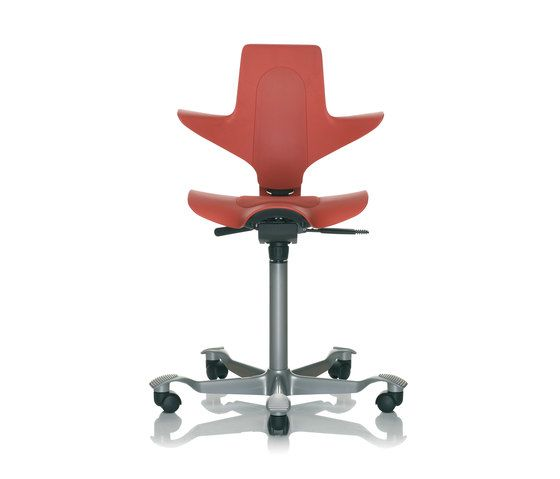 HÅG Capisco Puls 8010 by SB Seating by SB Seating