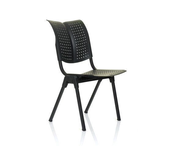 HÅG Conventio Wing 9811 by SB Seating by SB Seating