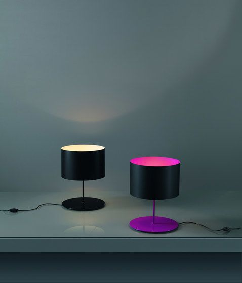 Half Moon Table Lamp Mini By Karboxx By Karboxx Clippings