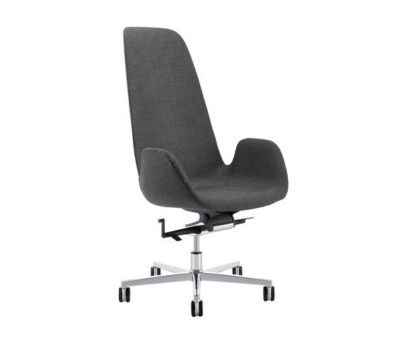 Halia Office Chair by Koleksiyon Furniture by Koleksiyon Furniture
