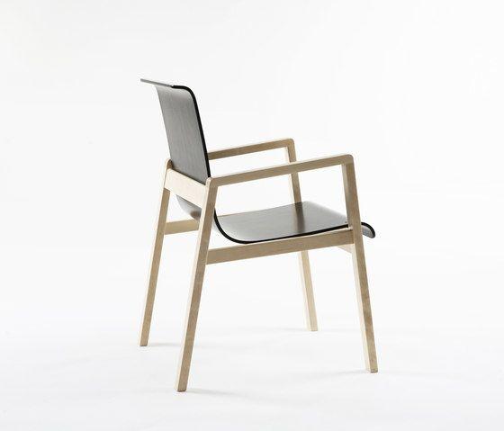 Hallway Chair 403 by Artek by Artek