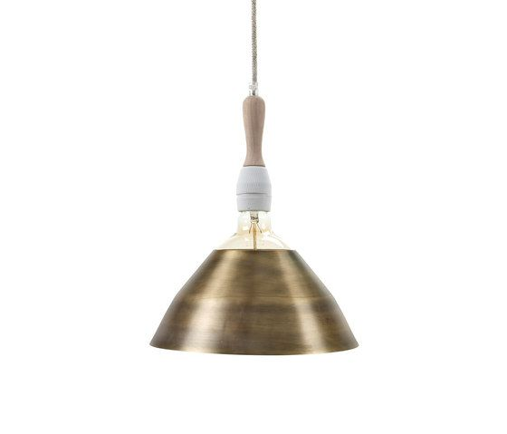Hanging Lamp Conical sphere by Serax by Serax