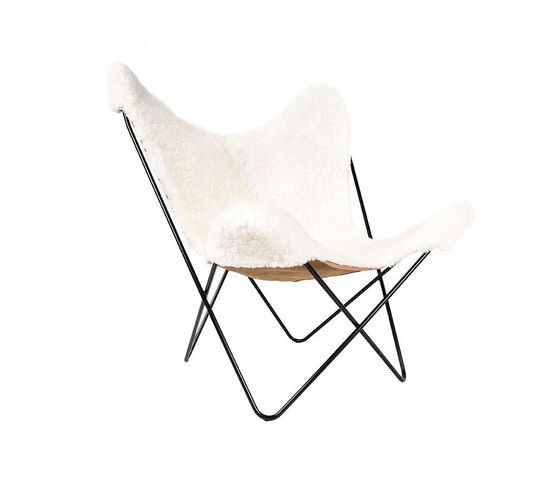 Hardoy Butterfly Chair by Manufakturplus by Manufakturplus