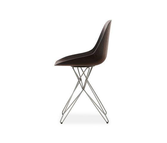 Harmony chair by Poliform by Poliform