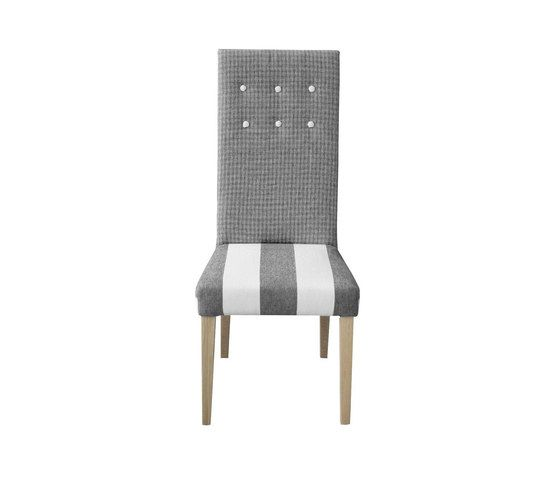 Harper Alto Chair by Designers Guild by Designers Guild