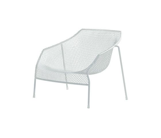 Heaven Lounge Chair - Set of 2 by EMU
