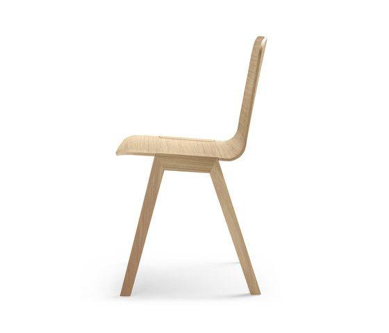 Heldu Chair by Alki by Alki