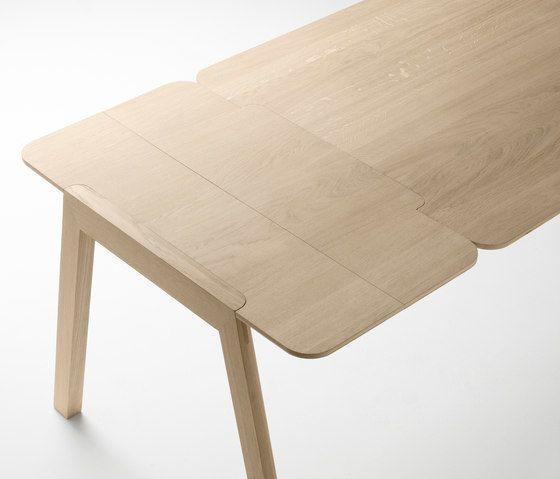 Heldu Extendable Table by Alki by Alki