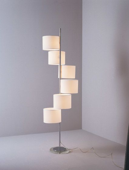 Helico floor lamp by almerich by almerich