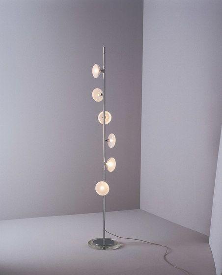 Helico floor lamp by almerich by almerich