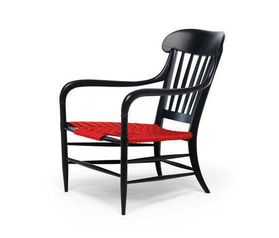 Heritage armchair by Eponimo by Eponimo