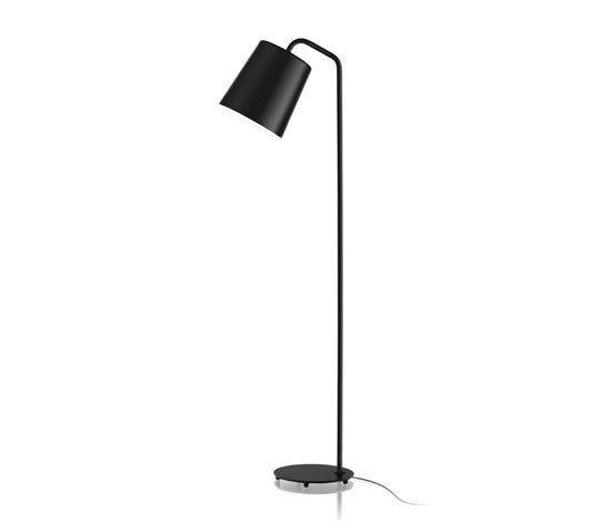 Hide floor lamp by ZERO by ZERO