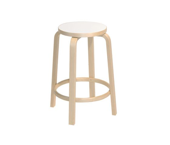 High Chair 64 by Artek by Artek