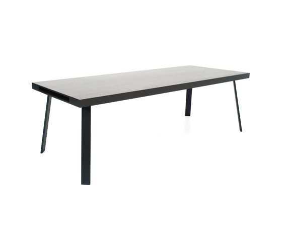 Hilde table by BULO by BULO