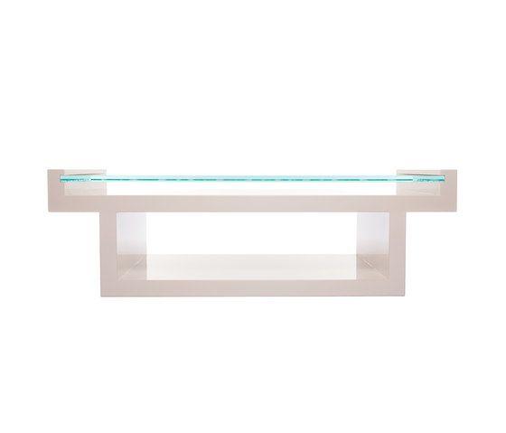 Hinge Table by Naula by Naula
