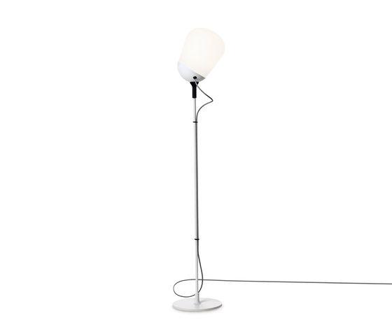 Hippo Floor lamp by Vertigo Bird by Vertigo Bird