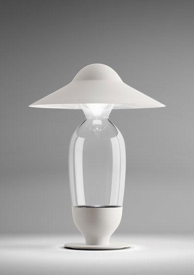HollyG Table lamp by FontanaArte by FontanaArte