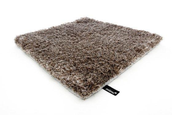 Homelike Squared sand, 200x300cm by Miinu
