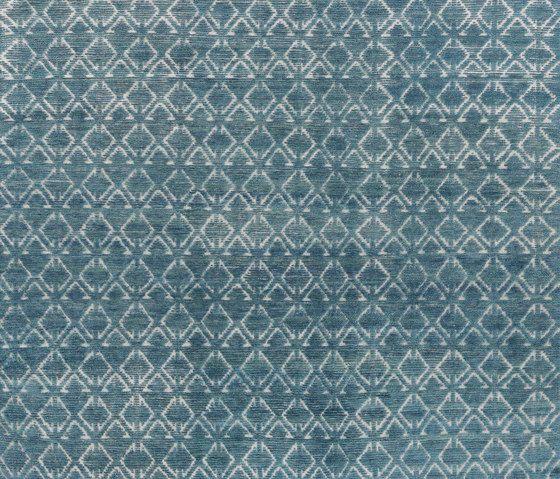 Horizonic mosaic blue by Miinu by Miinu