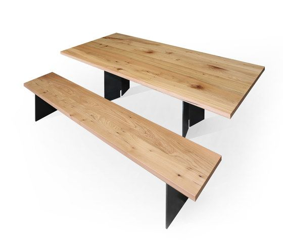 IGN. STEEL. BENCH. by Ign. Design. by Ign. Design.
