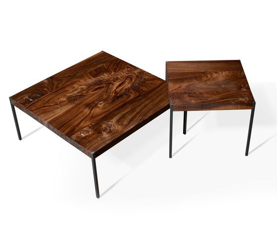 IGN. STICK. COFFEE. TABLE. by Ign. Design. by Ign. Design.
