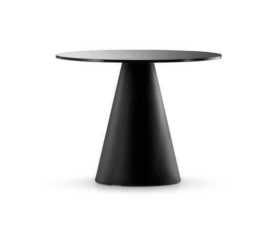 Ikon table by PEDRALI by PEDRALI
