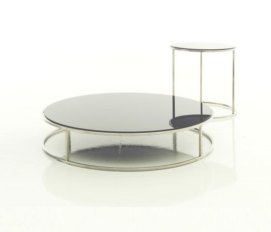 Ile low table by Living Divani by Living Divani