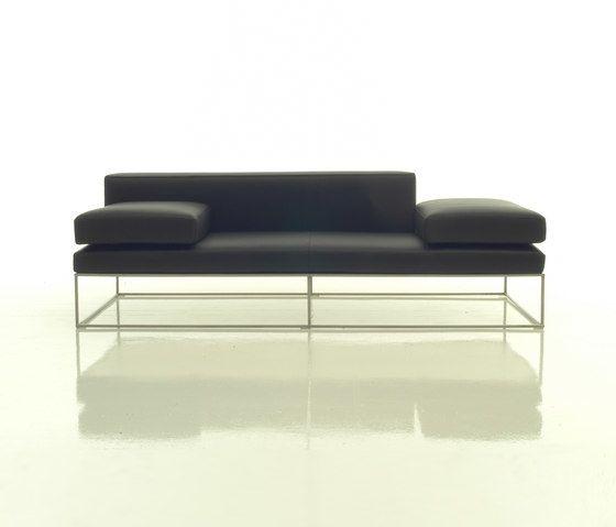 Ile sofa by Living Divani by Living Divani