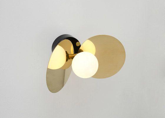 Ilios Wall Lamp by Atelier Areti by Atelier Areti
