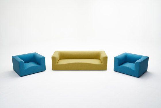 Impronta Sofa by Varaschin by Varaschin