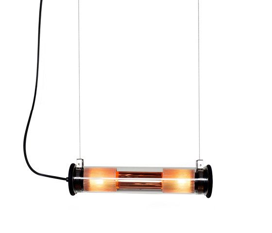 IN THE TUBE | 100-500 COPPER by DCW éditions by DCW éditions