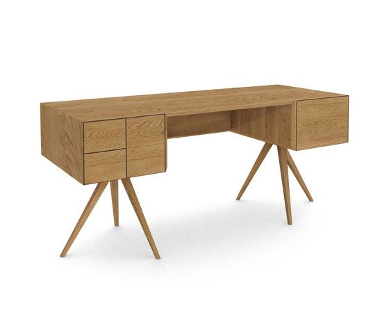 Incunabular Desk by Invisible City by Invisible City