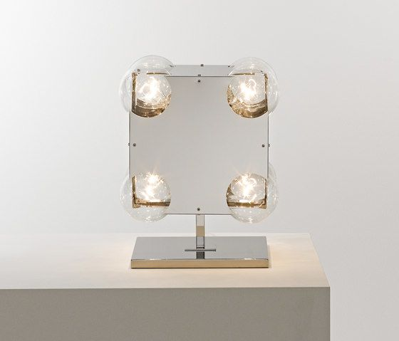 INU Table light by KAIA by KAIA
