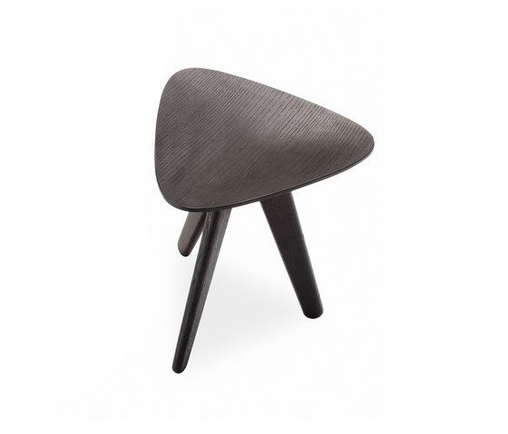 Ipsilon stool by Poliform by Poliform
