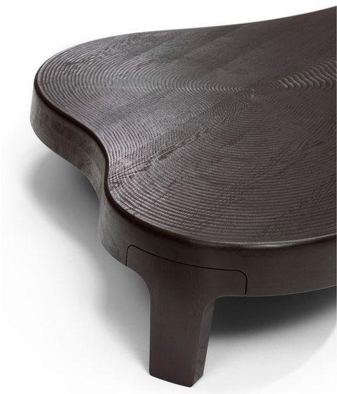 Isola coffee table by Linteloo by Linteloo