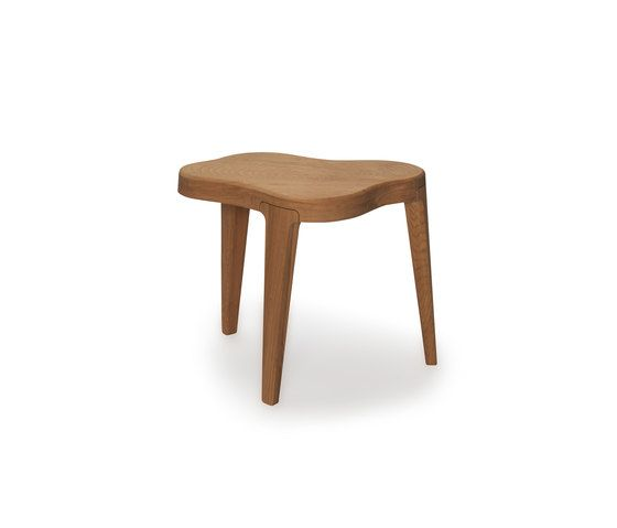 Isola table by Linteloo by Roderick Vos for Linteloo
