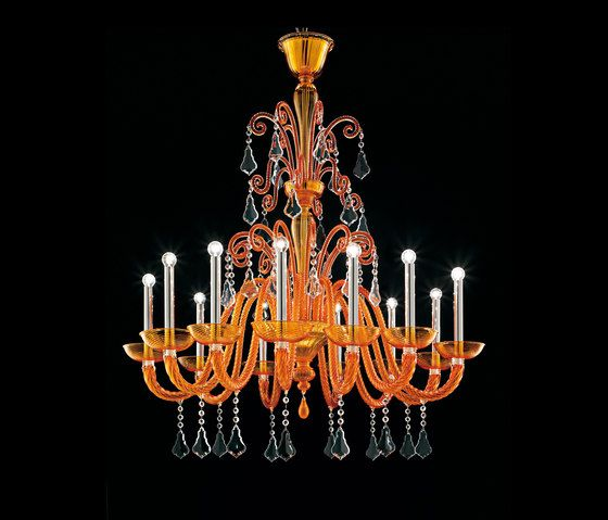 Izmir by Barovier&Toso by Barovier&Toso