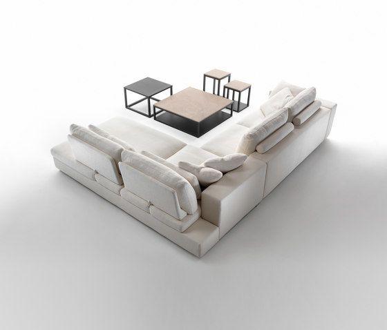 Jack Move I 100 Sofa by Giulio Marelli by Giulio Marelli