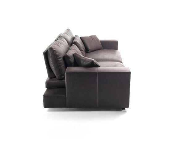 Jack Move Sofa by Giulio Marelli by Giulio Marelli