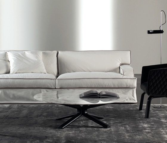 James Sofa by Meridiani by Meridiani
