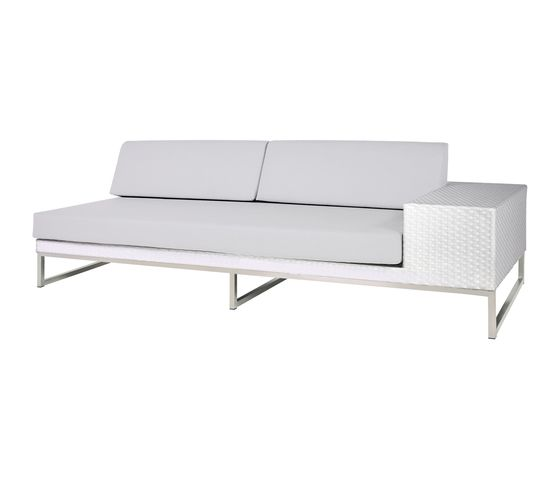 Jane left sectional by Mamagreen by Mamagreen