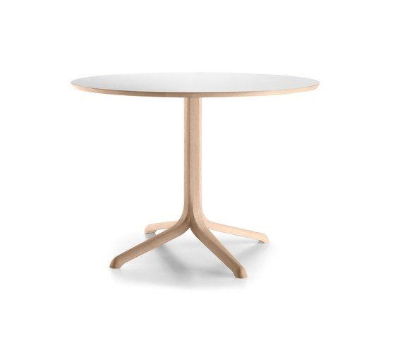 Jantzi Dining Table by Alki by Alki