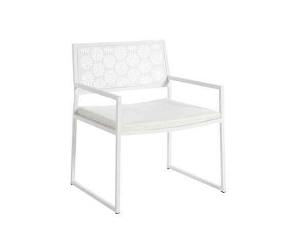 Japan armchair by Point by Point
